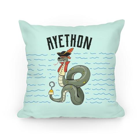 Ayethon Pillow