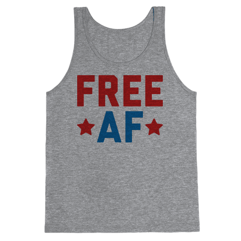 Image of Free AF