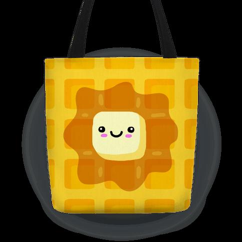 Kawaii Waffle