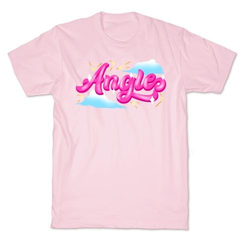 90's Angle T-Shirt