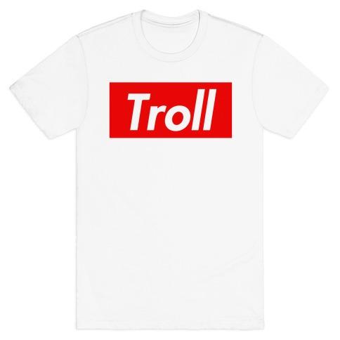 Supreme Troll T-Shirt