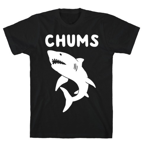 Best Chums Pair 2 T-Shirt