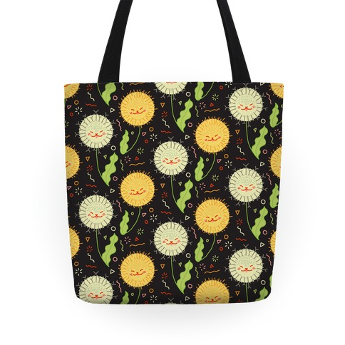 Dandy Lions Tote