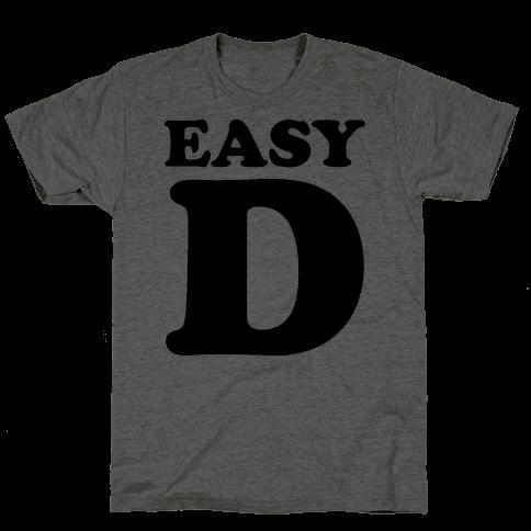 Easy D