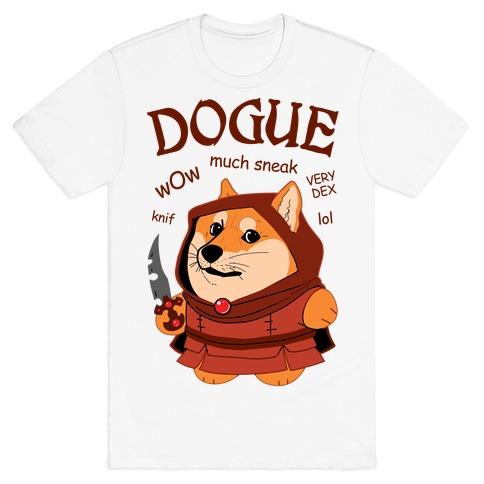 Dogue T-Shirt