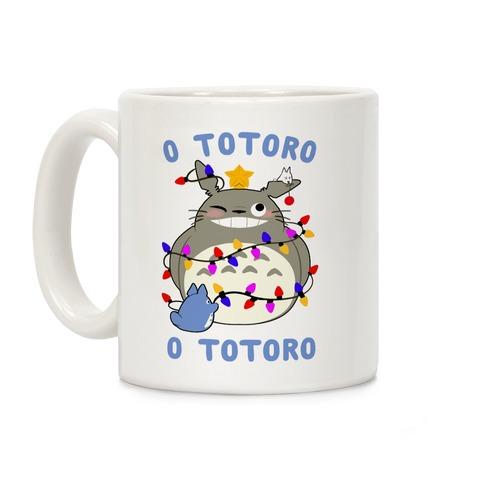 O Totoro, O Totoro Coffee Mug