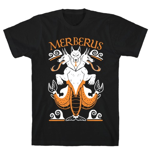 Merberus T-Shirt
