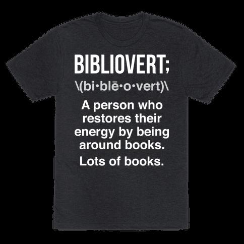 Bibliovert Definition
