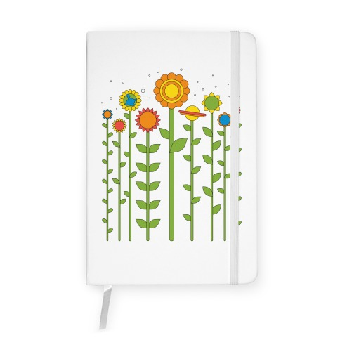 Plant Planets Notebook