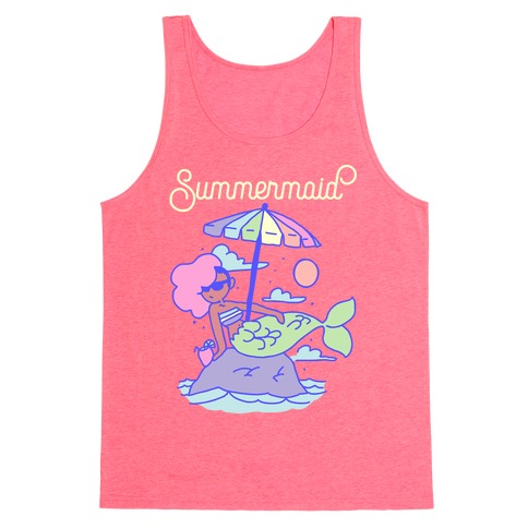 Summermaid Tank Top