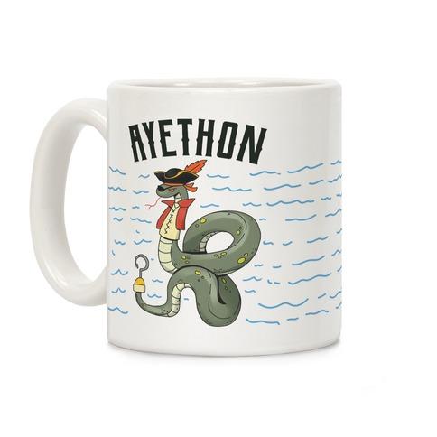 Ayethon Coffee Mug