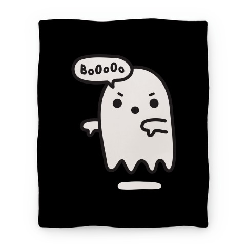 Disapproving Ghost Blanket