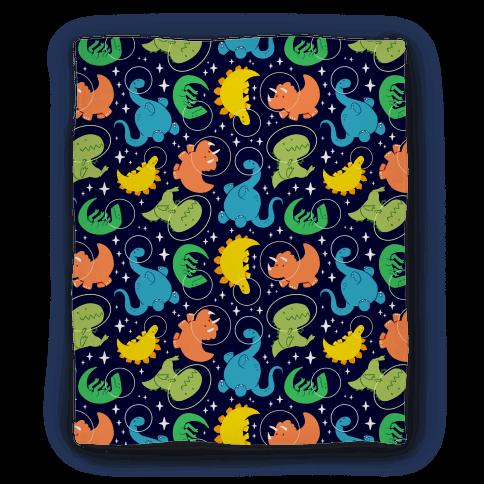 Space Dinos Blanket