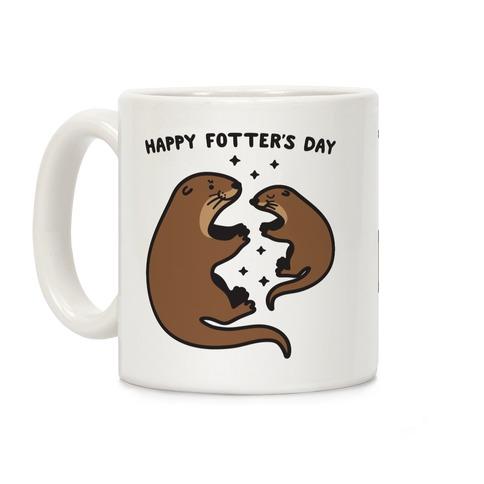 Happy Fotter's Day Coffee Mug