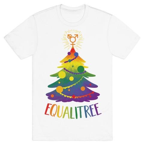 Equalitree T-Shirt