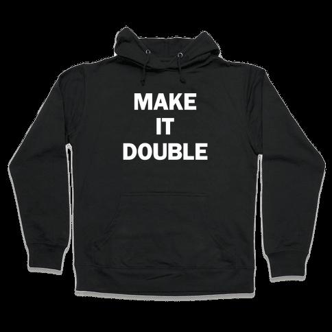 Team Rocket Pair 2 Hooded Sweatshirt