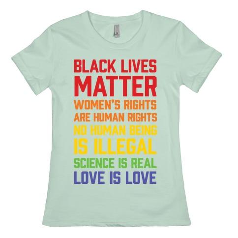 Black Lives Matter Men's T-shirt eBay