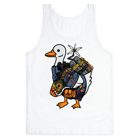 Goose Porter Bridges Tank Top