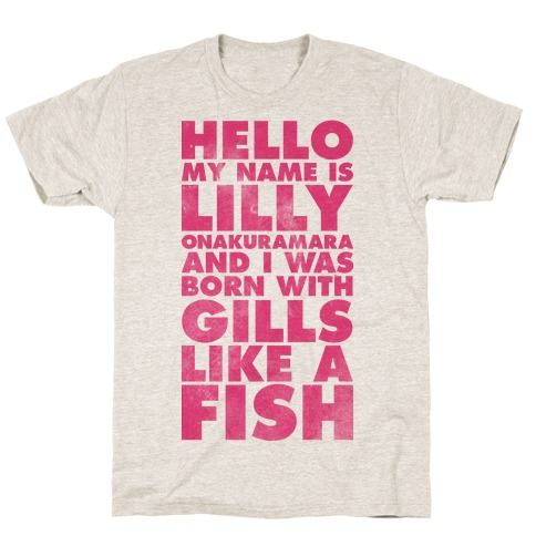 Humans born with gills - photo#37