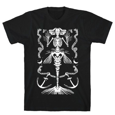 Dead Mermaid T-Shirt
