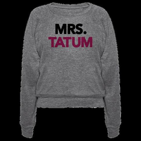 Mrs. Tatum