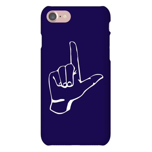 Loser Phone Case