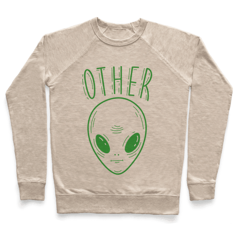Other Alien Pullover