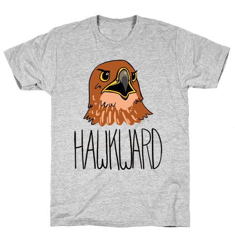 HAWKWARD Mens T-Shirt