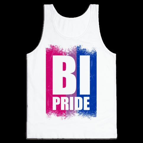 Bi Pride Tank Top