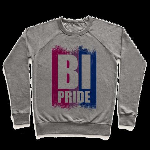 Bi Pride Pullover