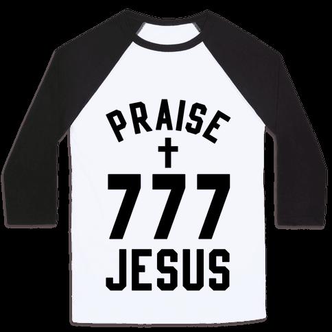 Praise Jesus 777