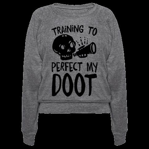 Training To Perfect My Doot