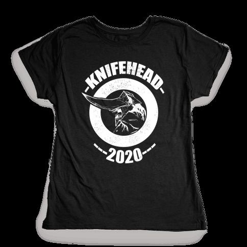 Rim: Knifehead 2020 Womens T-Shirt