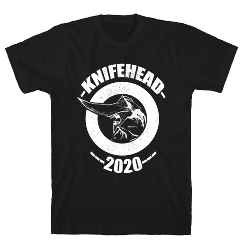 Rim: Knifehead 2020 Mens T-Shirt
