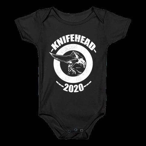 Rim: Knifehead 2020 Baby Onesy