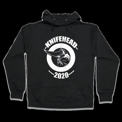 Rim: Knifehead 2020 Hooded Sweatshirt