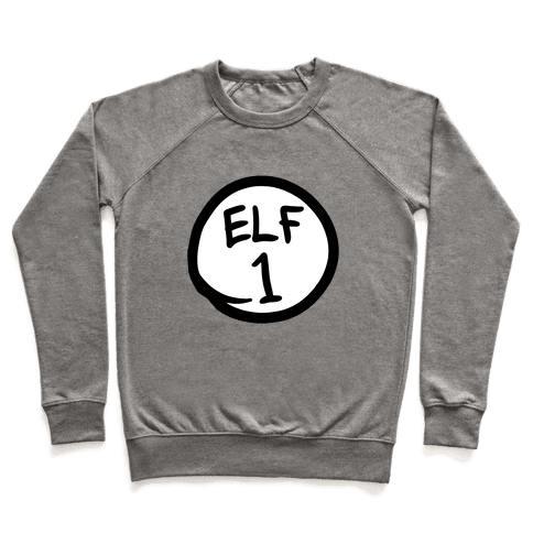 Elf One Pullover