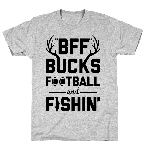 Country BFF Mens T-Shirt