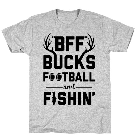 Country BFF T-Shirt