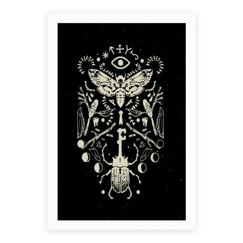 Occult Musings Poster