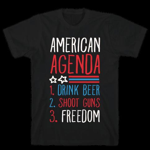 American Agenda