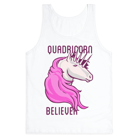 Quadricorn Believer (Tank)