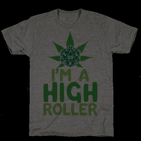 I'm A High Roller