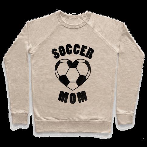 Soccer Mom Pullover