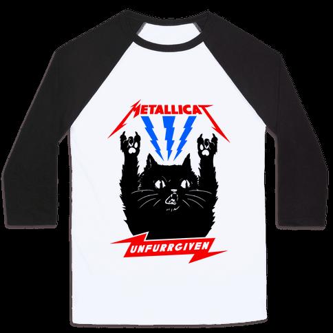 Metallicat Unfurrgiven