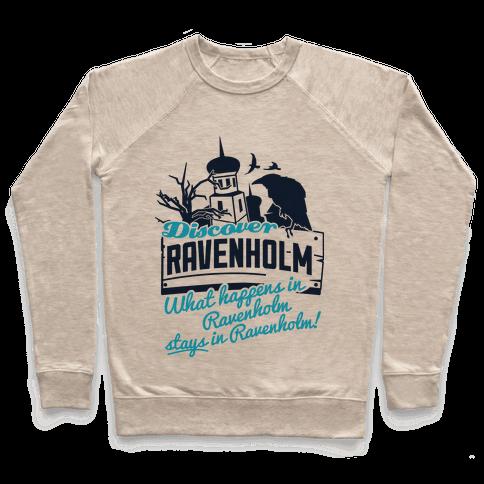 Discover Ravenholm Pullover