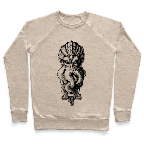 Cthulhu Pullover