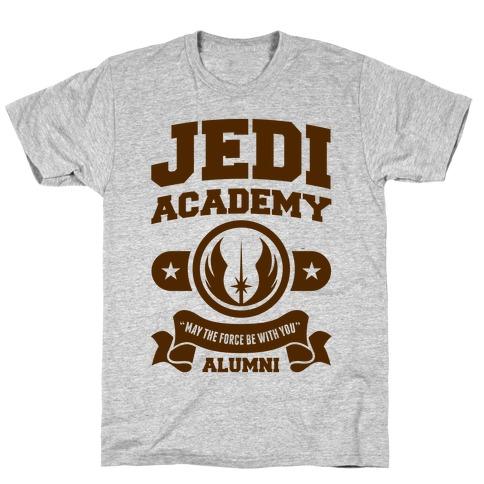 Jedi Academy Alumni T-Shirt
