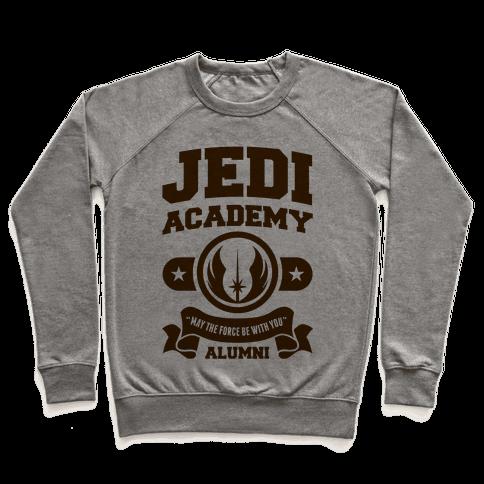 Jedi Academy Alumni Pullover