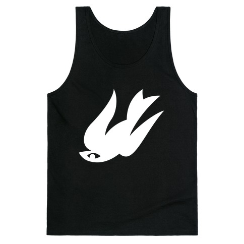 The Bird Tank Top